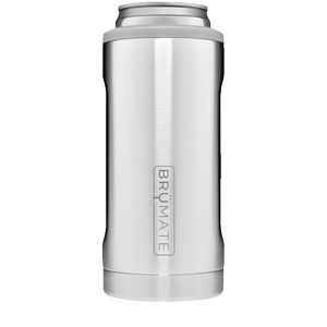 Custom BruMate Hopsulator 12 oz Slim Can