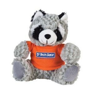 Beasty Babies Raccoon 49 015 Ideastage Promotional Products