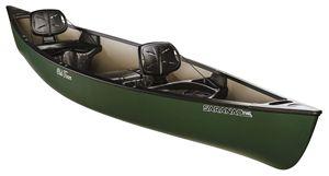 Custom Old Town Saranac 146 Canoe