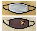 Custom Protective Face Mask with PMS Color Match
