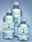 Custom 16.9 Oz. Personalized Bottled Water