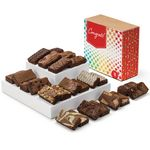 Custom Congratulations Sprite 24 Brownie gift
