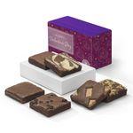 Custom Valentine Half-Dozen Food Box