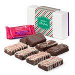 Candy Cane Crunch Mix 8-Sprite Favor