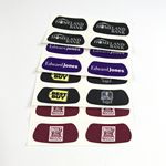 Custom Pro-Grade Eye Black Stickers - Tattoo Alternative