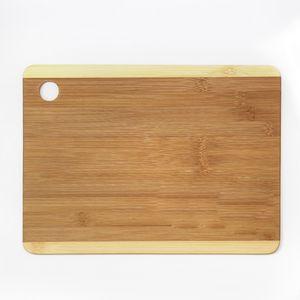 Custom Cutting Board w/Hole-Medium
