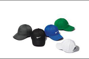 Nike Dri-FIT Swoosh Front Cap. 548533