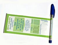Scroll-Poster-Banner-Flag Pen - Gel Pen