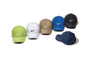 Nike Swoosh Front Cap. 333114