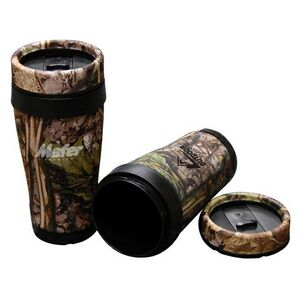 Custom Imprinted Camouflage Travel Mugs!