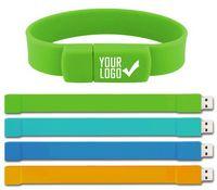 Wristband Flash Drive (128MB)