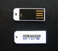128MB USB Flash Drive