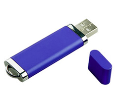 128MB Classic Stick USB Flash Drive