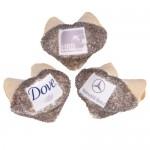 Logo Silver Sprinkles Fortune Cookies