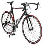 Custom Head | Accel 700C Road Bicycle