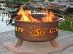 Custom Custom Logo Fire Pit