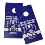 Custom Digital Printing Hanger & Tags