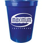 Custom 16 oz. Stadium Cup