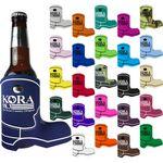 Boot Slide-On Scuba Sleeve for Bottles