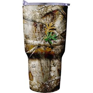 Realtree EDGE™ Green Camouflage Blank