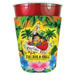 Full Color Party Cup Scuba Coolie