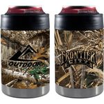 10 Oz. Realtree® Stainless Dual Beverage Insulator