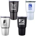 Custom 30 oz. Econo-Stainless Steel Tumbler