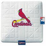 Custom Licensed Authentic Baseball Base (MLB)