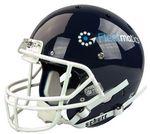 Custom Custom Replica Football Helmet w/ Decals