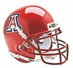 Custom Licensed Scale Miniature Football Helmet (NCAA)