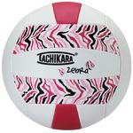 Tackikara Outdoor Printed Volleyball