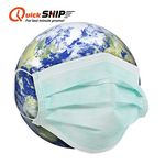 Custom Disposable Personal Protective Face Mask (Non-Medical Use)