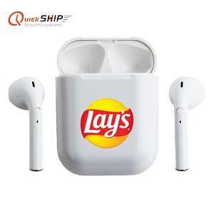 Tustin True Wireless Stereo Earbuds
