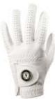 Golf Glove & Ball Marker