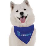 Custom BanDoggies Large Pet Bandanna (22