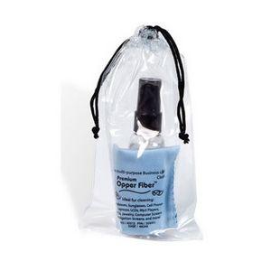 Premium Opper Fiber Cleaner Kit w/Drawstring Bag