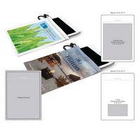 Ultra Opper Fiber® Drawstring w/Stopper Tablet/Large Bag (1 Color)