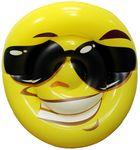 Custom Smiley Face Pool Float