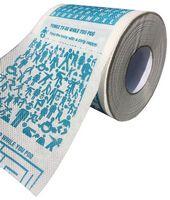 Activity Toilet Paper