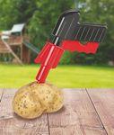 Custom Potato Spud Gun