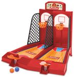 Custom 2 Player Desktop Basketball Game