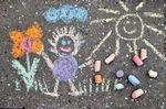 Sidewalk Chalk 12 Pack