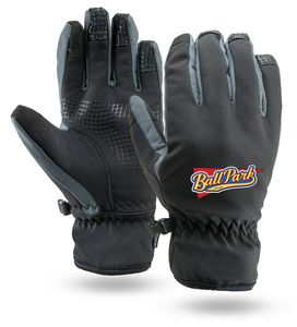 Custom Made Winter Gloves!