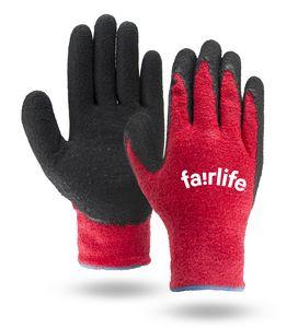 Custom Imprinted Terry Cloth Gloves!