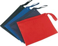 "Promotional Document Bag (12 1/2""x9 1/2"")"
