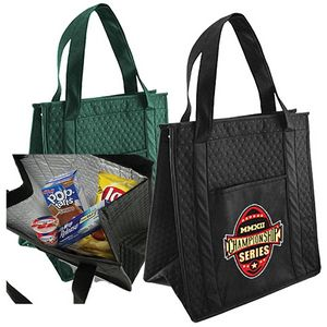 Grande Insulated Cooler Tote Bag (13