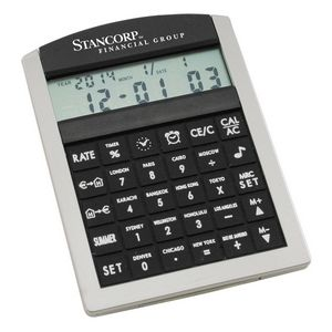 currency converter calculator cls3533 ideastage promotional products