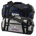 Custom Sports Duffle Bag (23