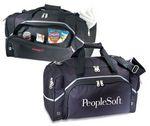 Custom Phoenix Duffel Bag