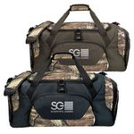 Custom Big Game Duffel Bag (24